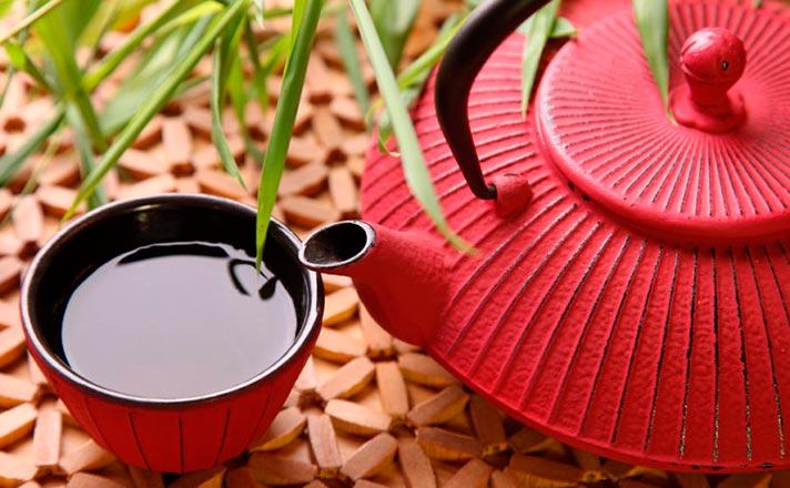 Beneficios del té negro para la salud