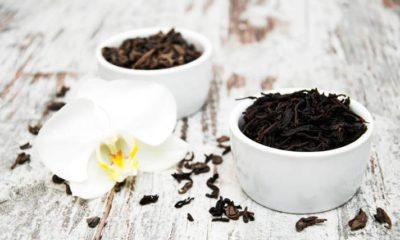 Razones para tomar té negro todos los días