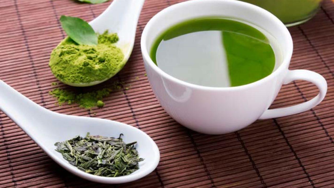 que es mejor para adelgazar el te rojo o verde