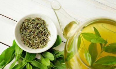 Qué momento del día es bueno para tomar té verde