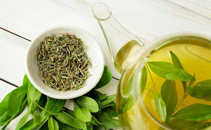 Descubre en qué momento del día deberías tomar té verde | Té verde