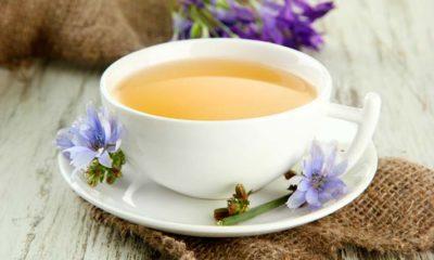 Precauciones para tomar té blanco