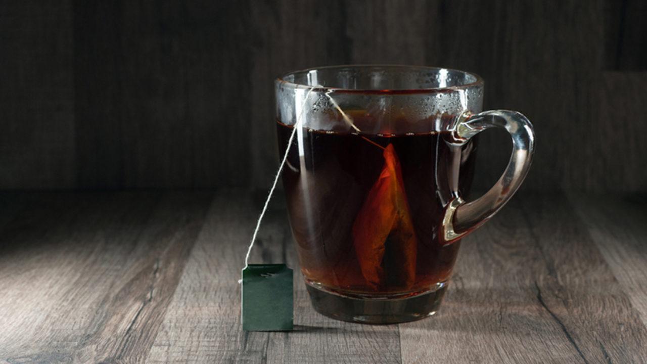 dieta de té negro para adelgazar