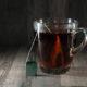 Tomar té negro para adelgazar