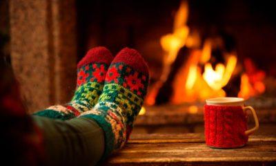 Té de Navidad