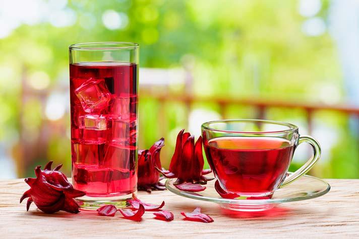 Cuándo tomar té rojo para adelgazar