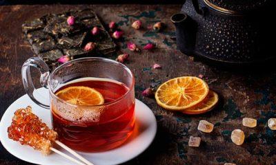 Beneficios del té rooibos para el hígado