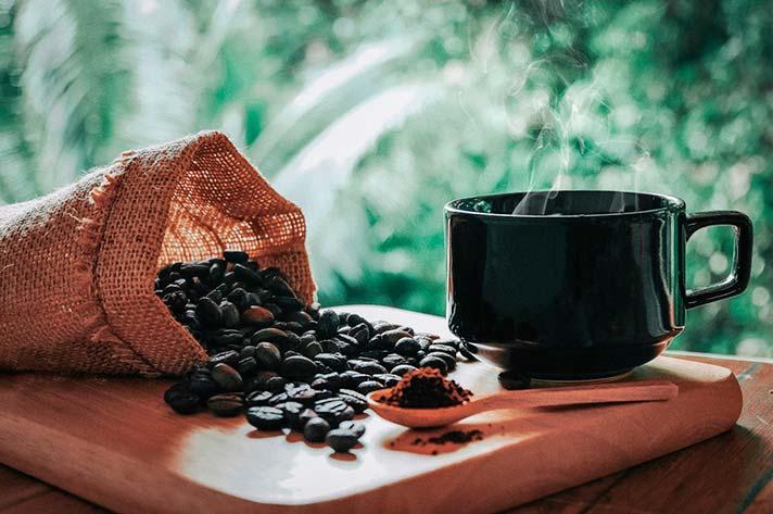 Qué es la teína y la cafeína