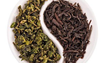 Usos del té verde o té negro