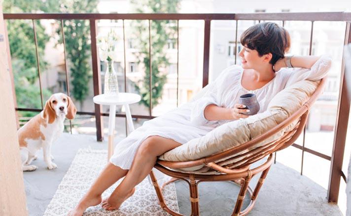 Efectos del té blanco en la piel