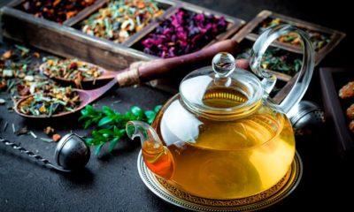 Cómo tomar té oolong