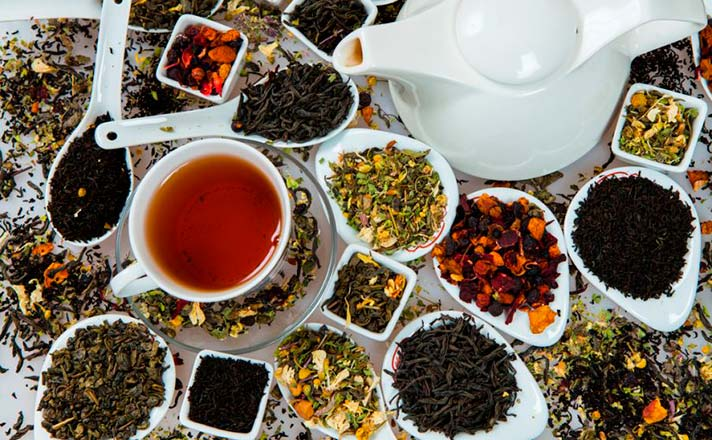 Un té para cada persona