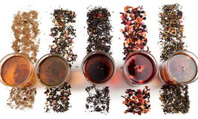 Propiedades curativas del té