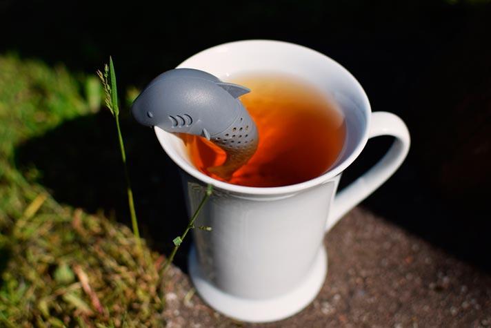 Infusores originales para el té