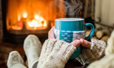 Qué té tomar para recuperar la energía rápido