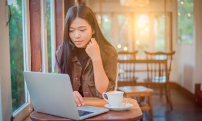 Consejos para comprar té por Internet