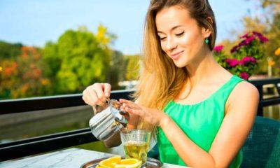 Beneficios del té en las enfermedades cardiovasculares
